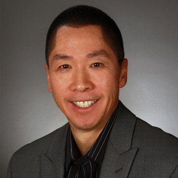Real Estate Agent Marcus Hom