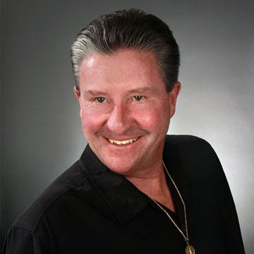 Real Estate Agent Pat Prendiville