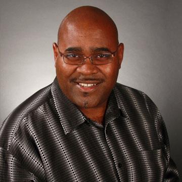 Real Estate Agent Jerome Leonard