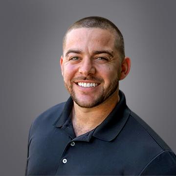 Real Estate Agent Garrett Mann