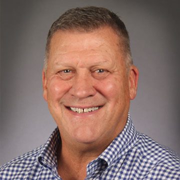 Real Estate Agent Gary Torretta