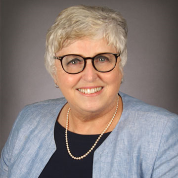 Real Estate Agent Susan Perry