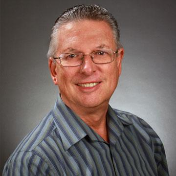 Real Estate Agent Paul Triplett